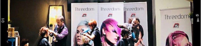 Parlux e Threedom: corsi per parrucchieri
