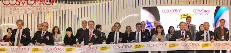 Cosmoprof Asia 2018: edizione da record