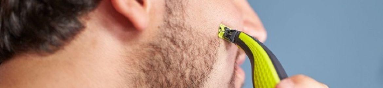Per una barba da vero Millennial