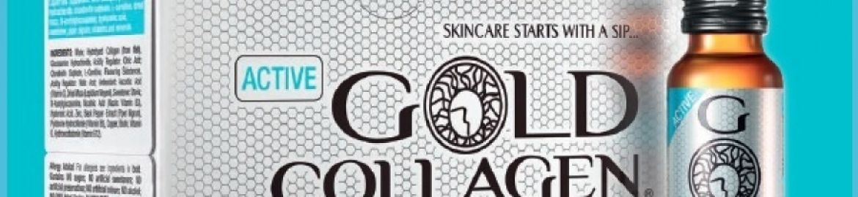 Drink al collagene per una pelle più bella