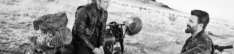 American Crew e Harley Davinson