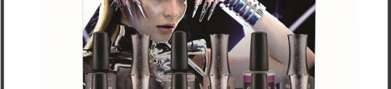 La galassia Cyber Punk 'atterra' sulle unghie