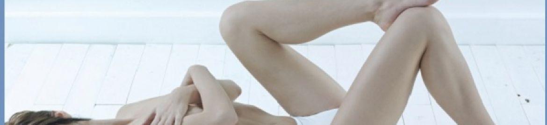 I prodotti per gambe in forma