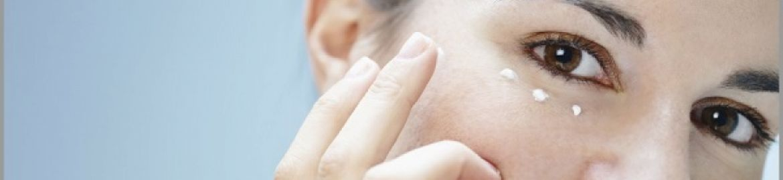 Contorno occhi: trattare questa zona del volto