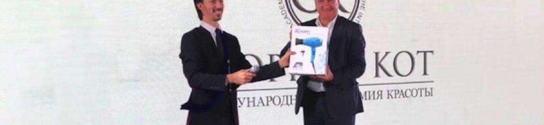 PARLUX, invitata speciale al Georgiy Kot Festival di Sochi