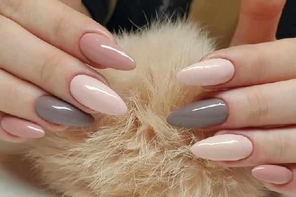 Conosciuto BEAUTIFUL FOR YOU - Tendenze colore per la manicure di stagione IG83