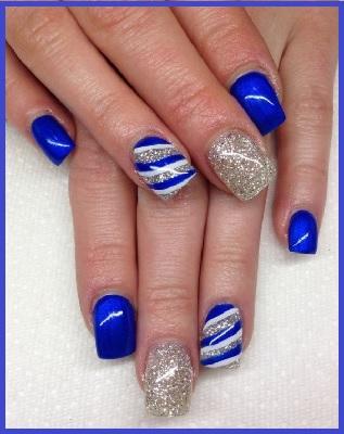 Questa tipologia di manicure, oltre a essere fra le più apprezzate è in  grado di mettere in risalto tutto il look.