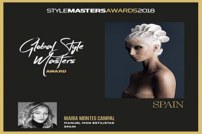 Style Masters International Awards 2018